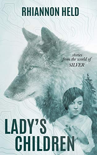 Lady's Children is out today!