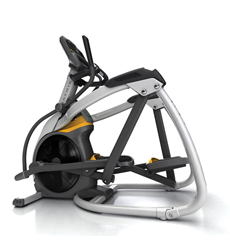 Commercial Cardio Matrix14 A7xi Ascent Trainer