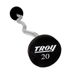 Free Weights Troy Barbells Olympic Bars Beauty Bars