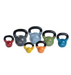 Free Weights kettlebells