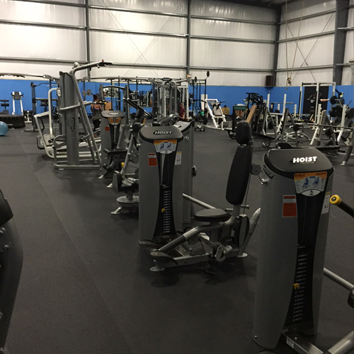 Next Level Fitness (Gahanna, OH)