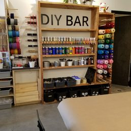 diy bar. Get Crafty at DIY Bar  Events Pacific NW Experience