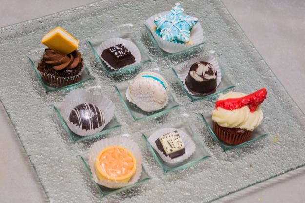 Themed Desserts