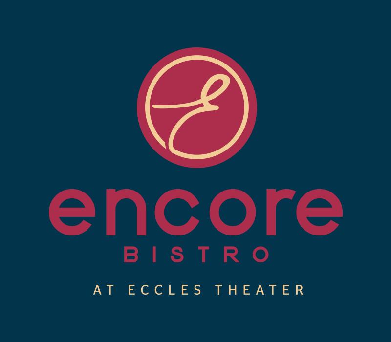 Encore Logo Blue