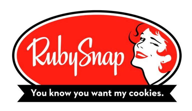 RubySnap Cookies
