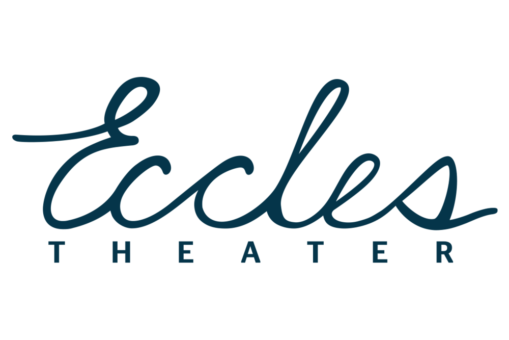 Eccles Theater Logo