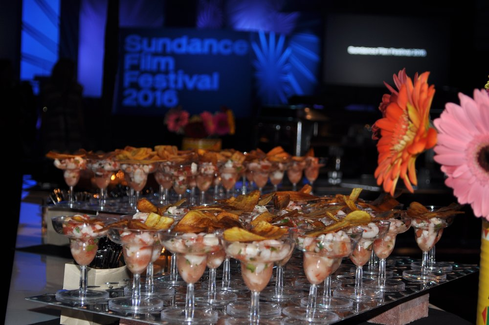Sundance Closing Awards