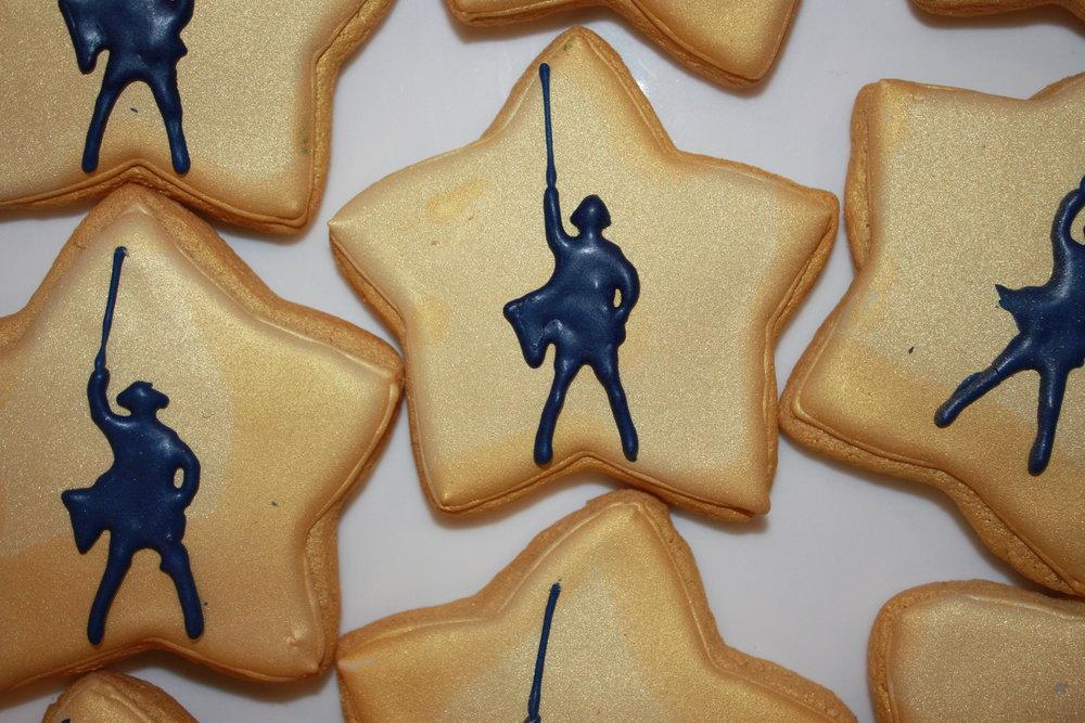 Hamilton Sugar Cookies