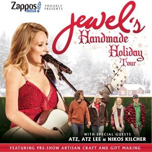 Jewel's Handmade Holiday