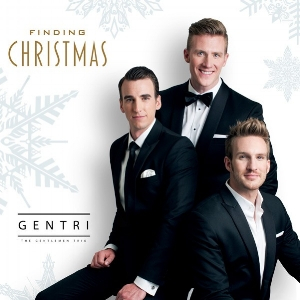 Gentri Finding Christmas