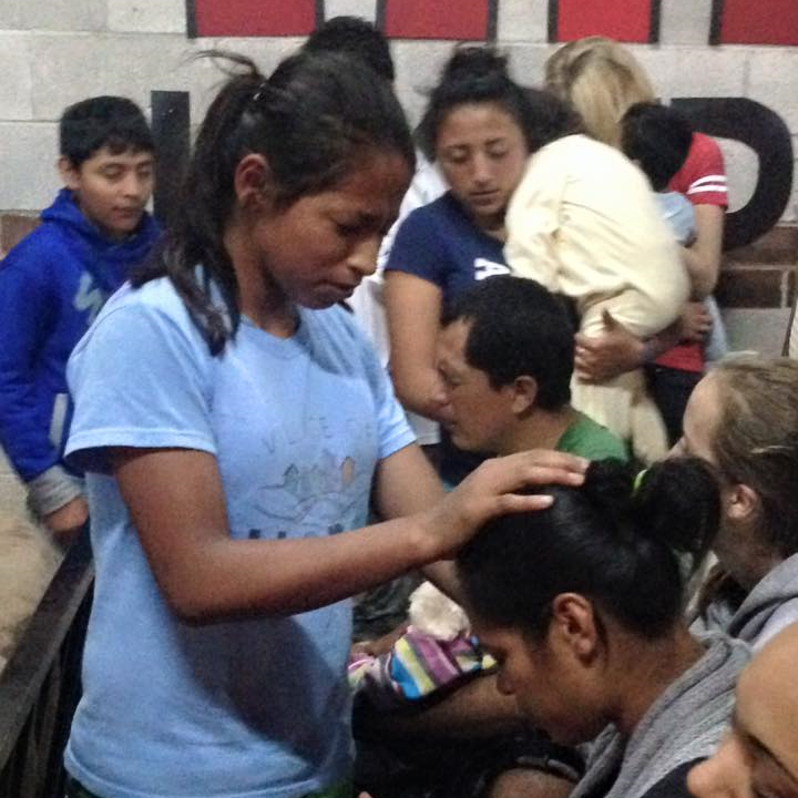 Village of Hope Adventures Guatemala Worship