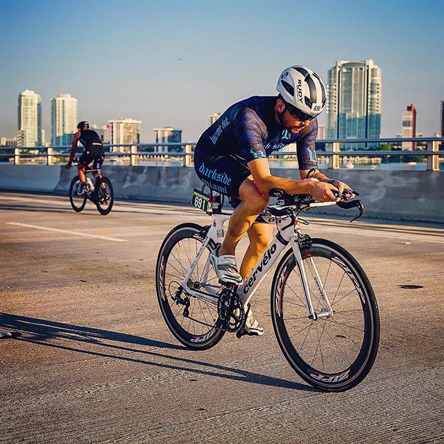 Good to be back 🚴🏼♂️💨 *********************************** #bike #cycling #training #miami #triathlon #ironman #pandakick #road2ironman #betoworldwide #gopandago