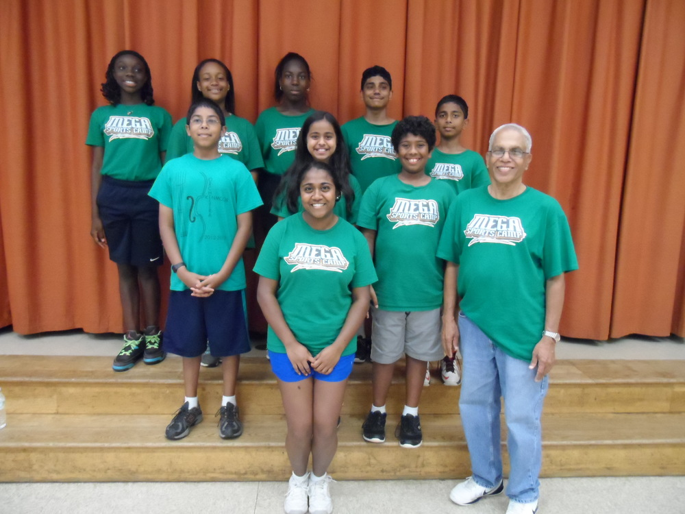 HICF VBS 2015 - Jalapeno