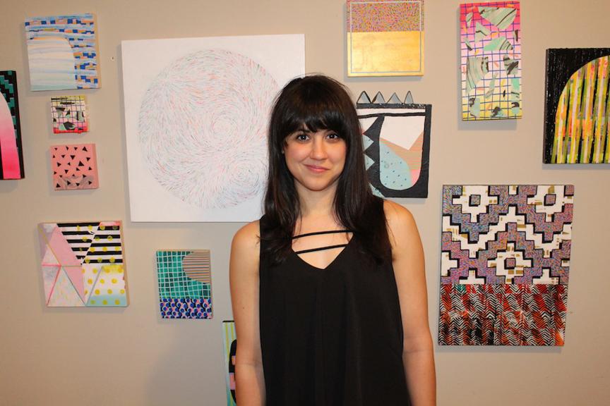 Melissa Gilmore