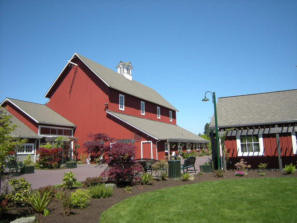 Pickering Barn - Issaquah
