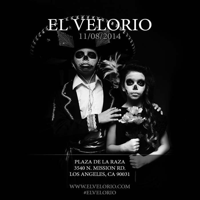 El Velorio 2014