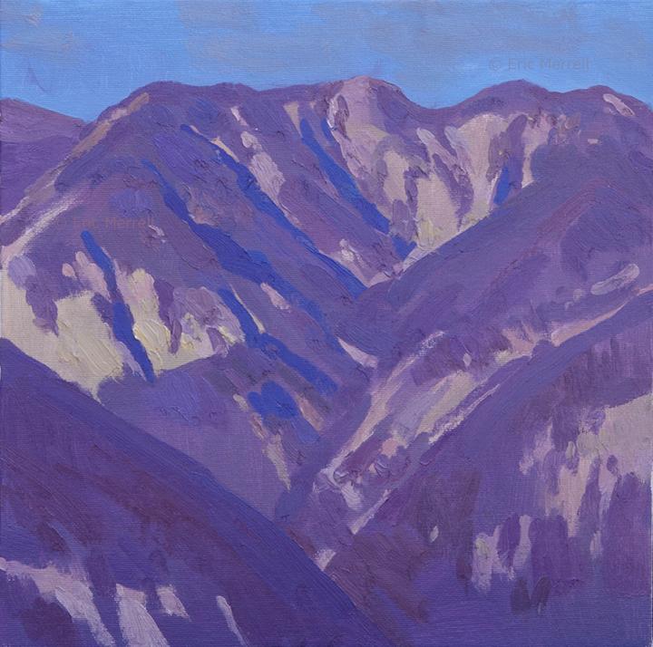 Muir Peak