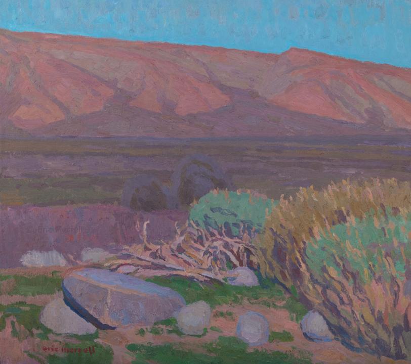 Sublime Desert