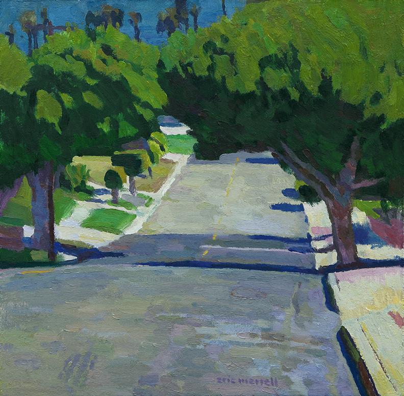 Barbara Street, San Pedro