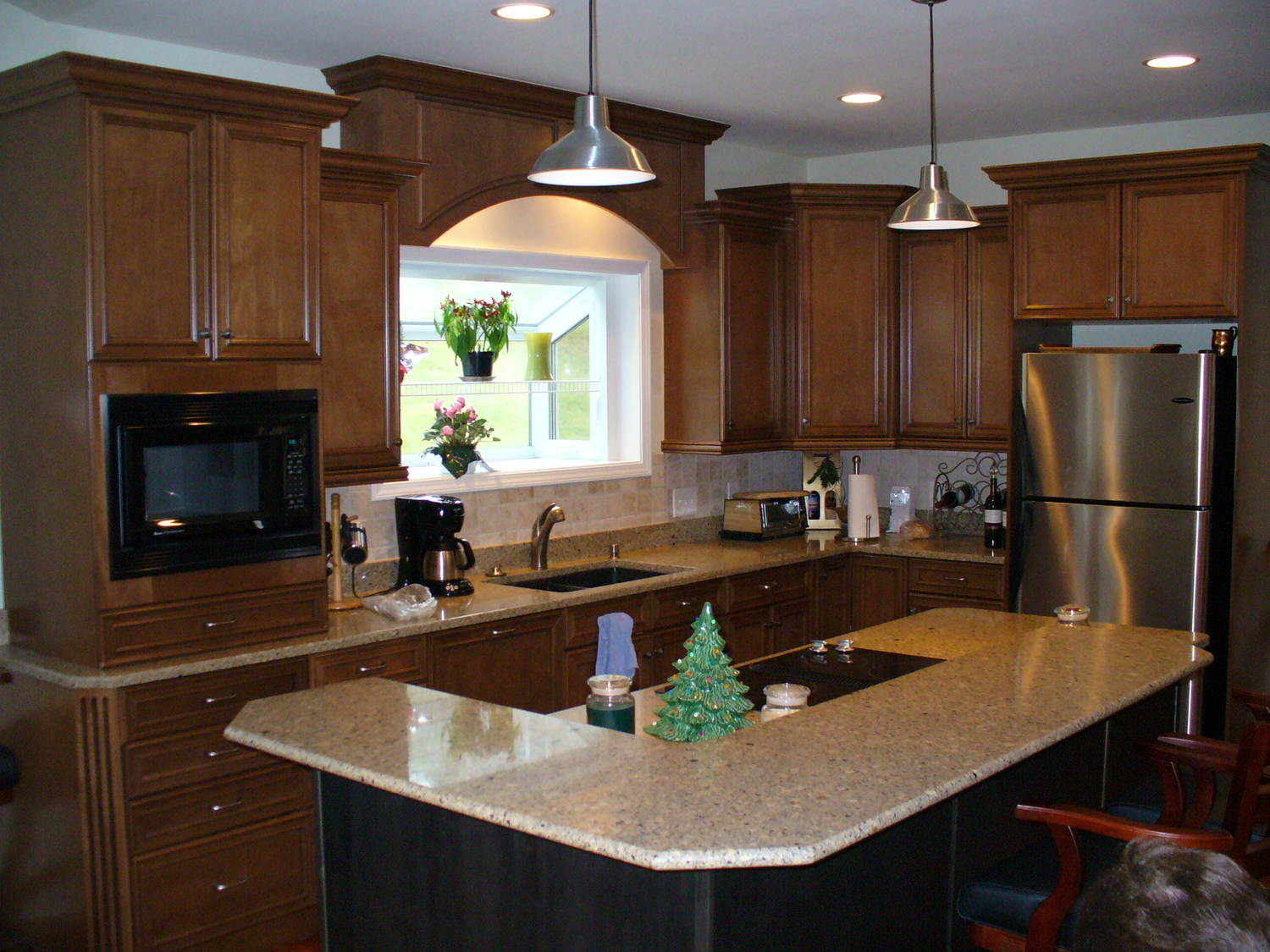 Kitchen remodeling mistakes   Consumer Reports — Stein ...