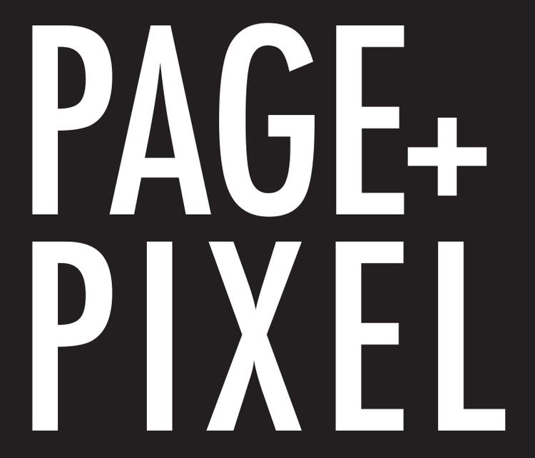 Page + Pixel