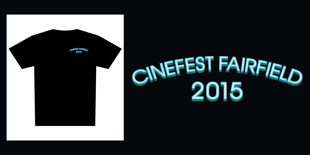 Event Crew T-Shirt : Front