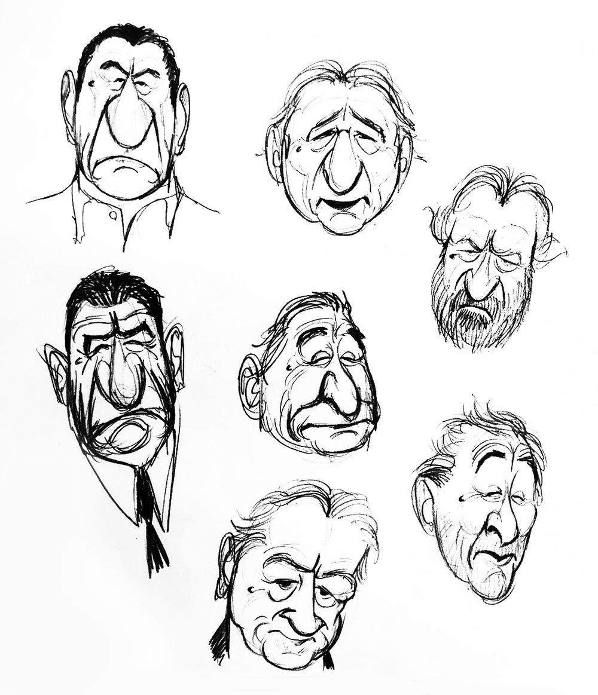 RobertDENiro-Sketches.jpg