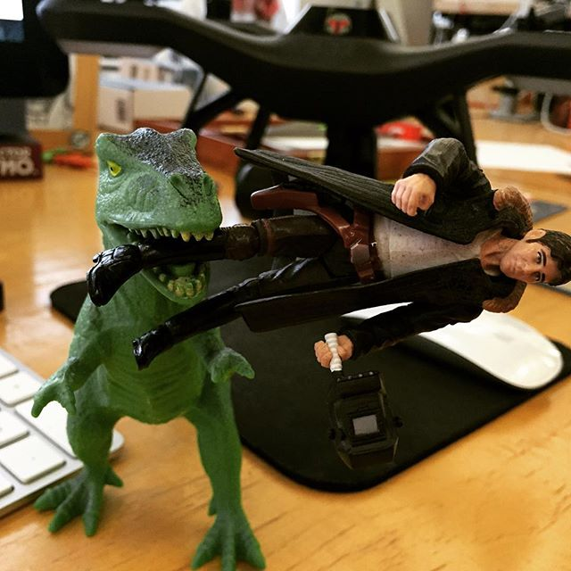No #Theodore, that's the wrong #solo , I meant the #3dr one. #hansolo #starwars #drones #fly3dr
