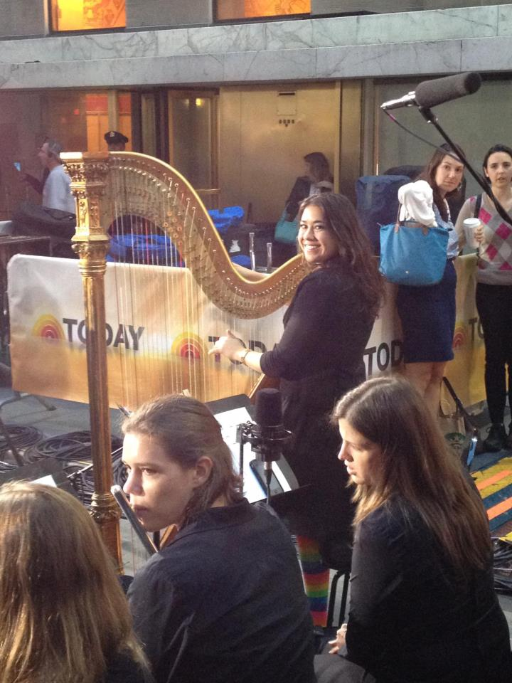 """The Today Show"""