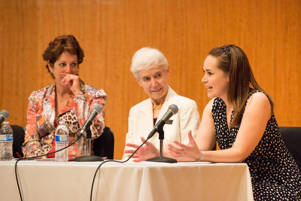 Meet the Artists at the Merola Opera Program, 2014