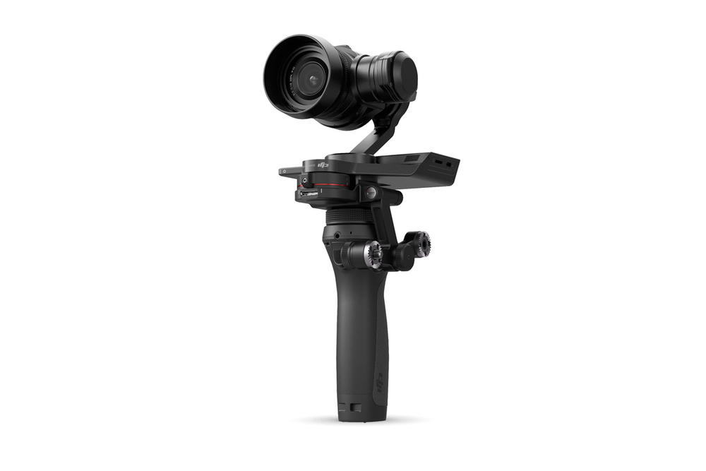 Osmo X5R