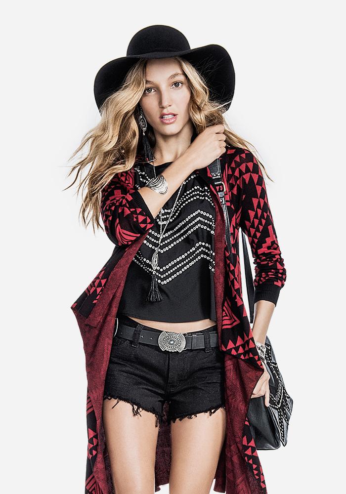 C&A  • Jeans / Hotsite Ampfy