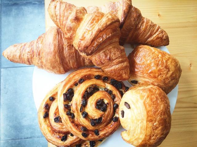 Noisette Bakery