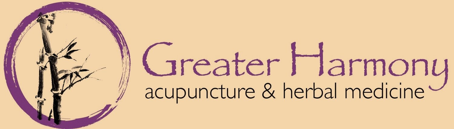 Greater Harmony Acupuncture & Herbal Medicine