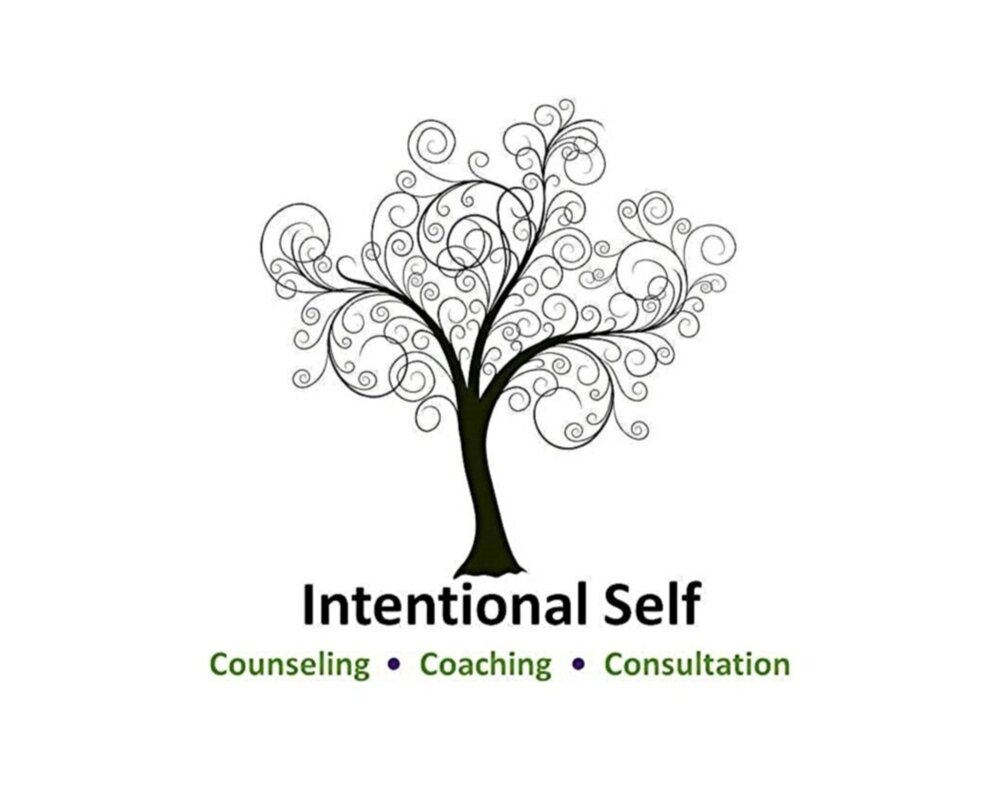 Intentional Self - Counseling.  Coaching.  Consultation.
