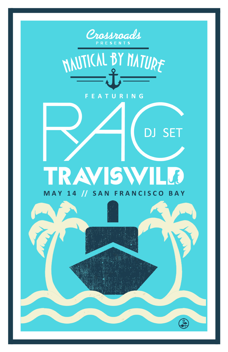 RAC (DJ Set) & Traviswild - May 14