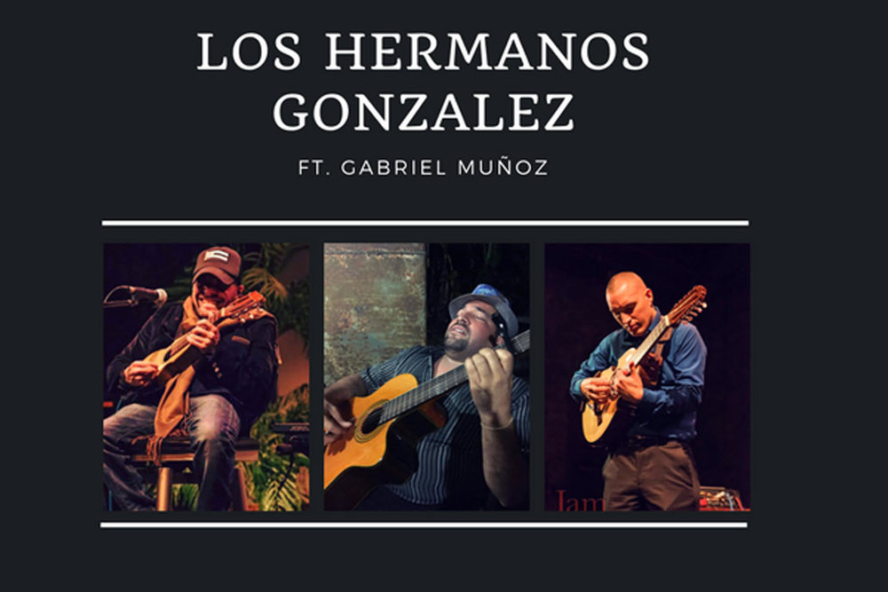 Los Hermanos ~ 5:30pm