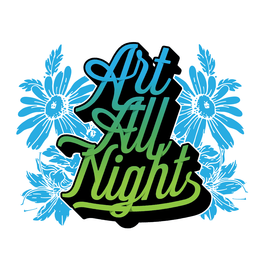 Art All Night - Trenton