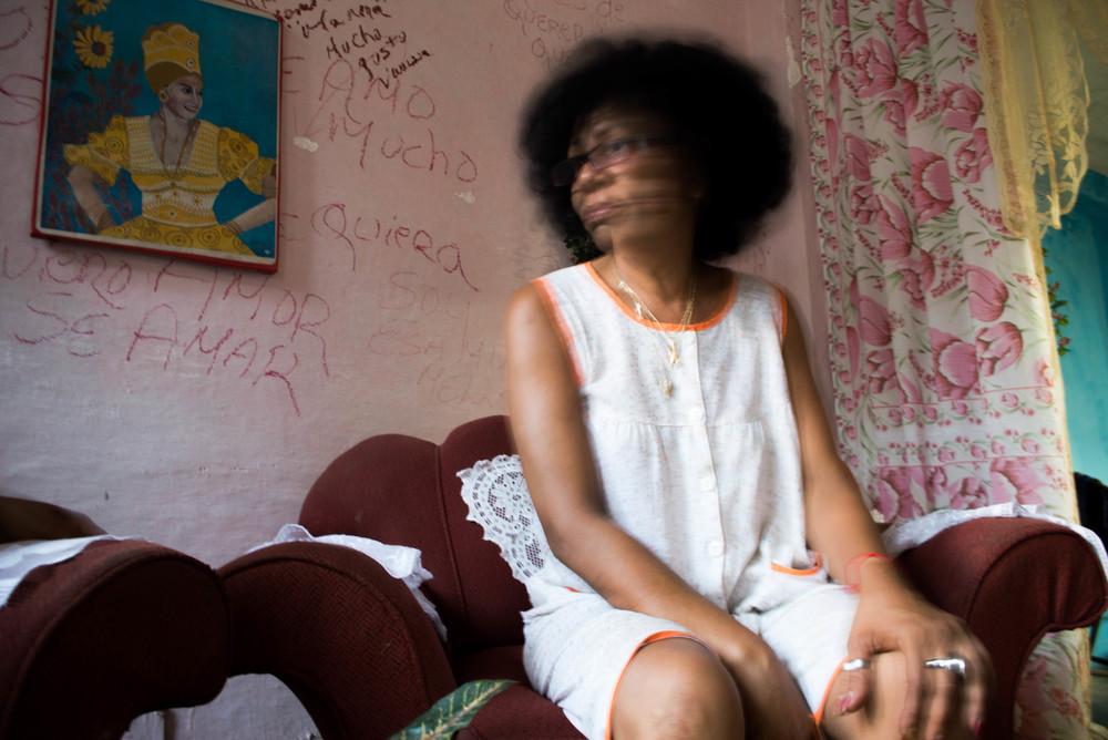 Marylin, Vedado, Havana, Cuba