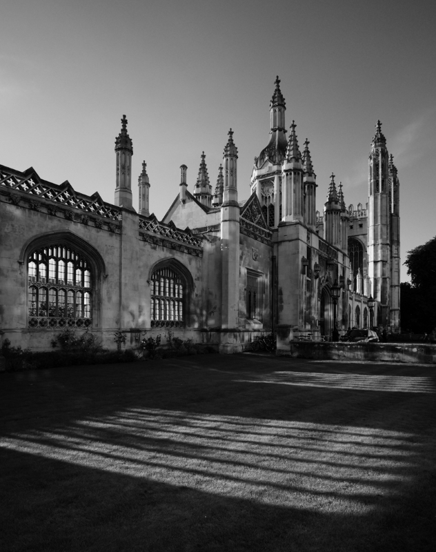 Kings College, Cambridge