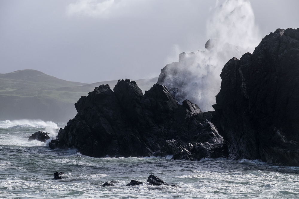 Dragons Breath (Inishowen, Donegal)