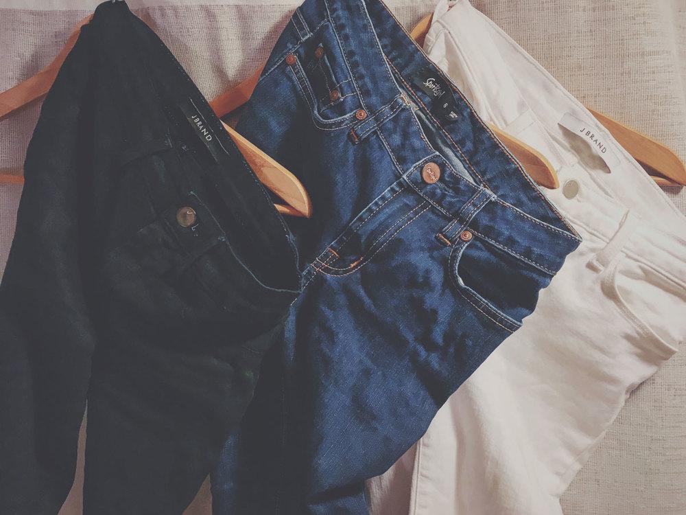 DenimJeans