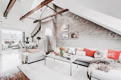 Beautiful home inspiration