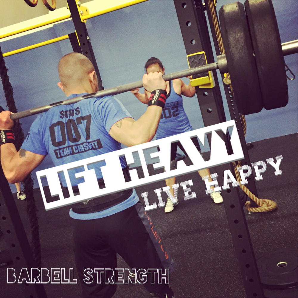 BARBELL STRENGTH