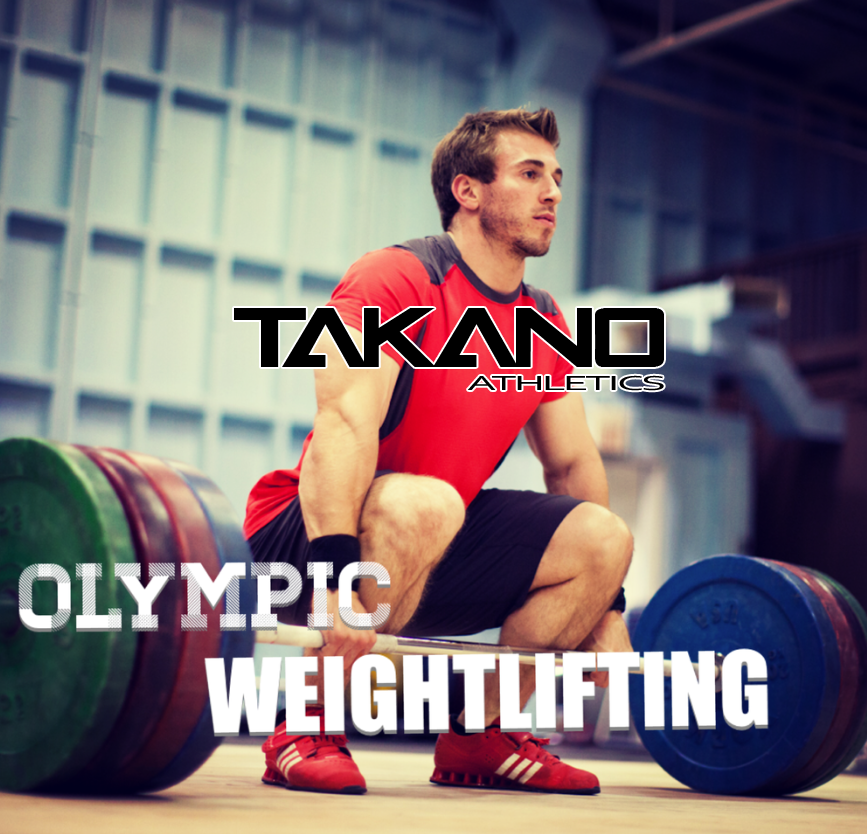 TAKANO ATHLETICS