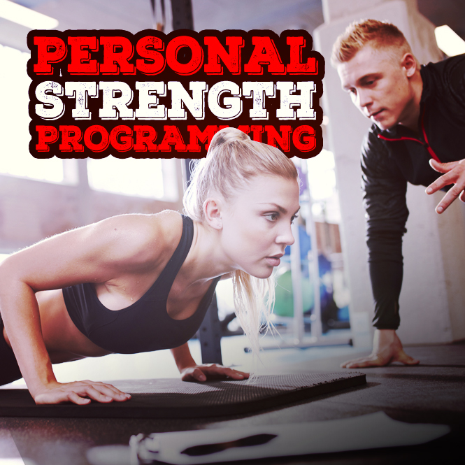 Personal Strength Programming