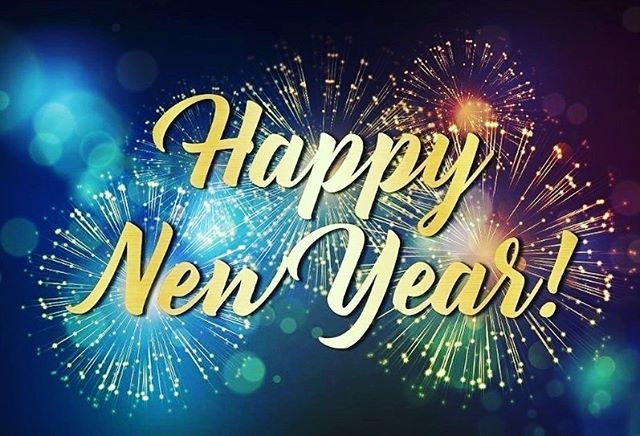 Here's to 2019! Happy New Year from the Team CrossFit fam!  #teamcrossfit #lyfefitness #newyear2019 #crossfit