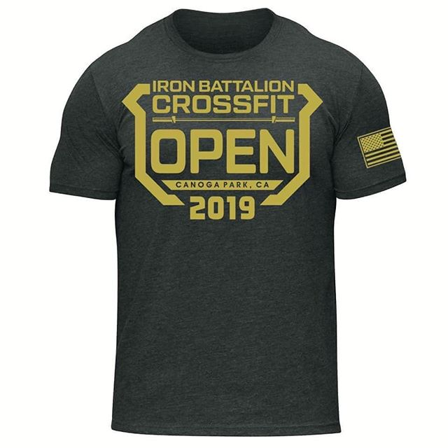 Hey everyone 👋 We hope you are as excited as we are about kicking off the 2019 CrossFit Open in such style 😉🤩🥳🔥🎵💃 🏋🏻♀️💖🔥 Here are a couple reminders: ~ Sign up for the Open by Thursday and get a free Open shirt!! Just let us know you signed up and your shirt size (Please sign up under the affiliate Iron Battalion) ~If you have signed up under TCF we ask that you PLEASE switch your affiliate name to Iron Battalion. Let us know if you need help doing this, it's super easy 🤗 You also qualify for a shirt so let us know your size 😃 ~ There is an Open Sign up sheet @ the front desk. We are inviting not only our athletes but their cheerleading family and friends as well. Simply RSVP with how many people will be in your party. ~We will be starting at 6 but PLEASE be here early, mingle, stretch and meet some new friends 👭👫👬 ~ We are gonna party y'all! This is a huge event and it simply wouldn't be possible without you all. We are so excited to be able to have everyone meet and mingle in such a fun way. @irk nbattalioncrossfit and all of us are super pumped!  We thank you in advance for your kind and loving spirit as we all join together to FITNESS!! ~ DogHaus, DJ Bars and CrossFit Games announcer Kiki Dickinson are sure to help make this event one for the books! Can't wait to see you all there 🔥💪🏋🏻♀️
