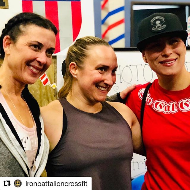 #Repost @ironbattalioncrossfit with @get_repost ・・・ Thank you Friday Night Light Volunteers 🙏🏻❤️ Battalion Family Smiles ❤️ Have a #BattalionStrong day y'all !! 🇺🇸 #battaliongirls #redfriday #remembereveryonedeployed #usmilitary #supportourtroops  #crossfitopen #crossfitopen2019 @crossfit #ibcf #battalionstrong #ironbattalioncrossfit #biggerstrongerbetter #teamcrossfit #crossfitfamily #supportyourlocalbox #crossfit #crossfitcommunity #lyfeathletics