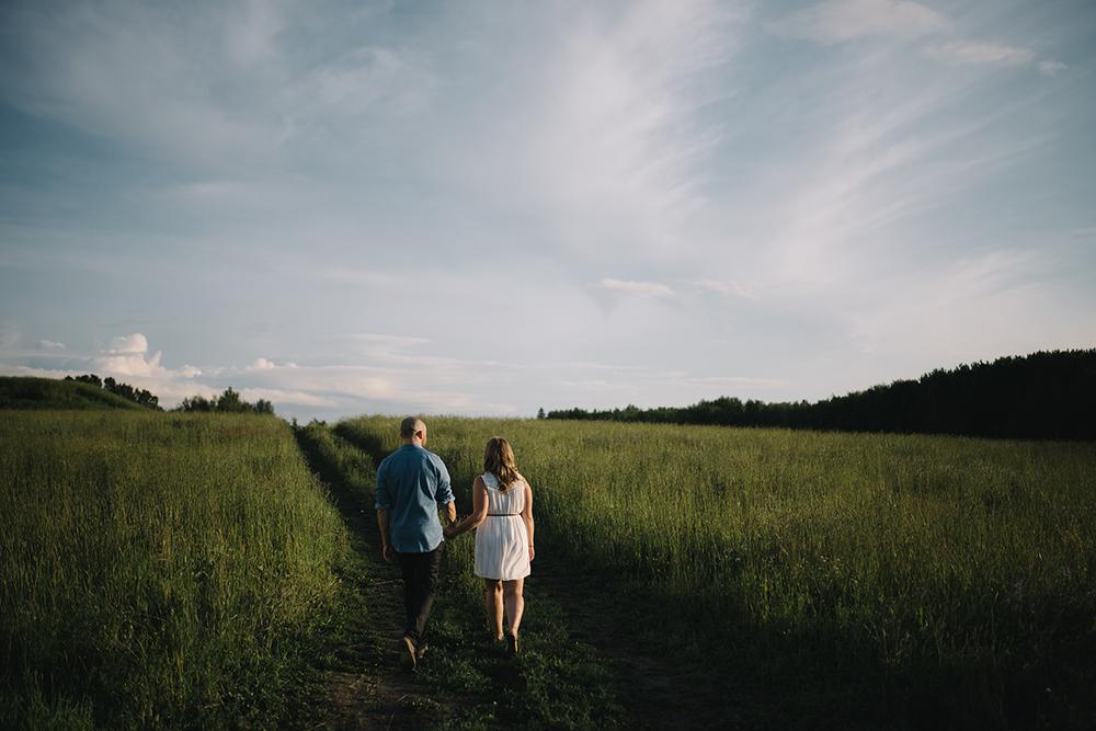 St. Albert Engagement photographer, Edmonton photographer, Jessica Leanne Photography